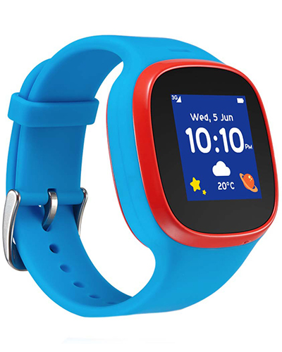 Vodafone Connected Watch Pro (Blue)
