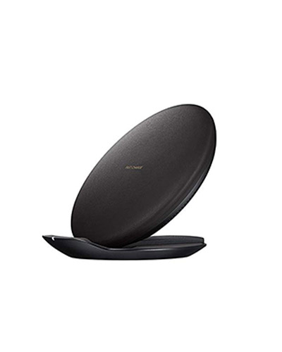 Samsung Wireless Charger Convertible  (Black)