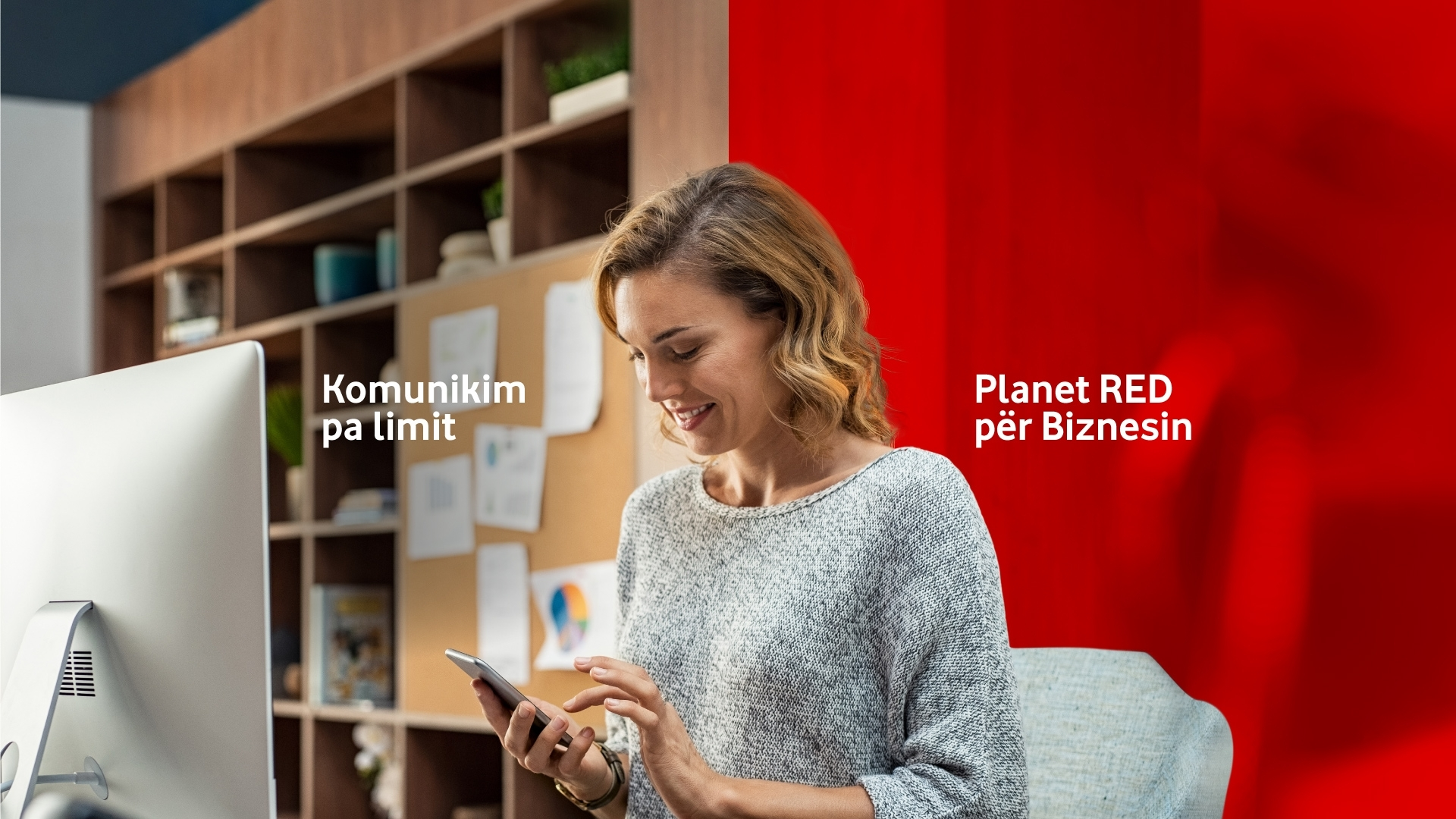 Planet Vodafone RED