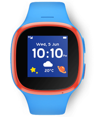 Vodafone Connected Watch Pro image