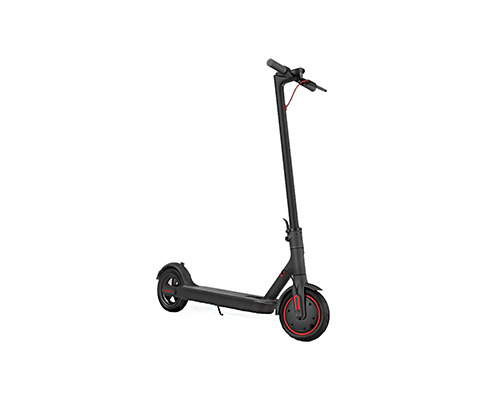Xiaomi Electronic Scooter   image