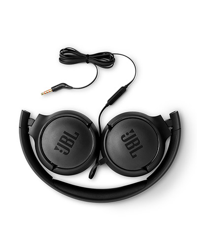 JBL Wired Headphones Tune 500   image