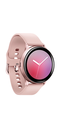 Samsung Galaxy Watch Active2 40mm Pink Gold  image