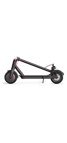 Xiaomi Electronic Scooter Pro Black image