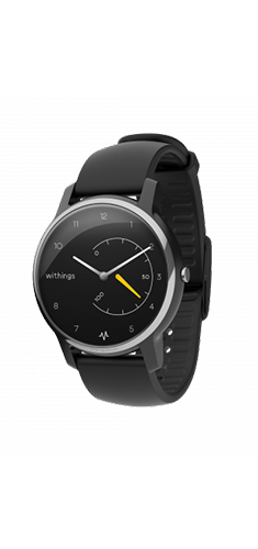 Withings MOVE Tracking Watch image