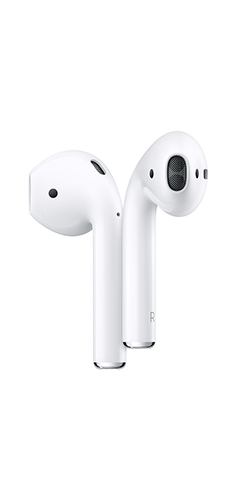Apple Airpods with Wireless Charging Case image