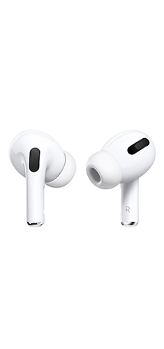 Apple Airpods Pro with Wireless Charging Case image