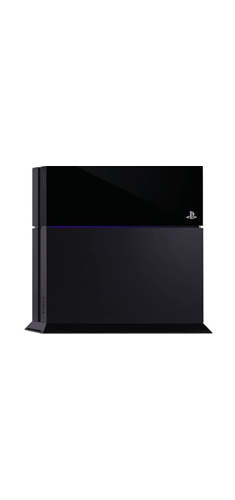 PlayStation Sony PS4 500GB image