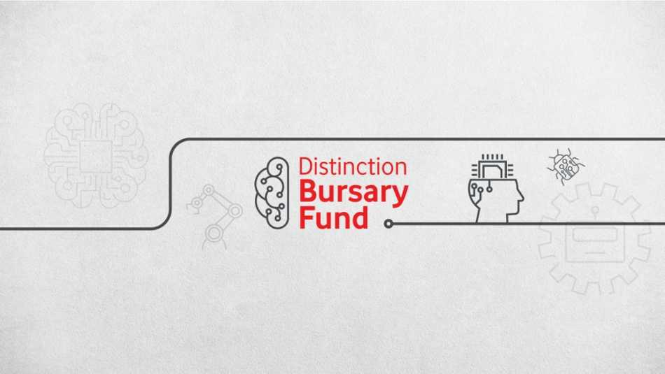 Vodafone Distinction Bursary Fund