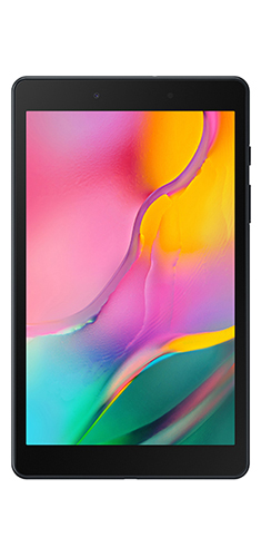 Samsung Galaxy Tab A 8.0 (32GB Black)