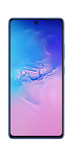 Samsung Galaxy S10 Lite (128GB Prism Blue)