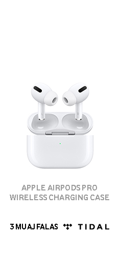 AppleAirpods Pro with Wireless Charging Case