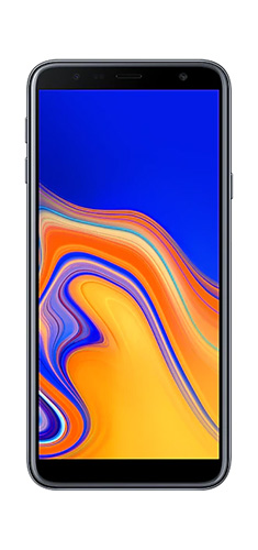 Samsung Galaxy J4+ (16GB 2GB RAM Black)
